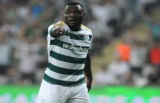 Bursaspor Geçen Yılki Sezon Başlangıcını Arattı