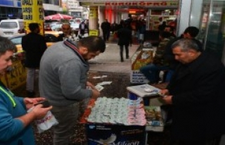 'Adana'da Satıldı' İddiası