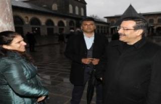 Atilla: Sur, Diyarbakır'ın Kalbidir