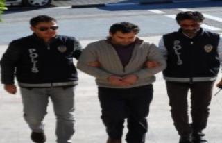 'Bylock'tan Gözaltına Alınan Memur Tutuklandı