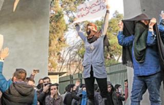 Ankara'dan İran Açıklaması