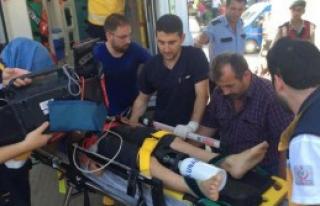 Sakarya'da 2 Kişi Boğuldu