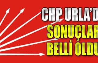 CHP Urla'da İlçe Başkanı Özbadur Oldu
