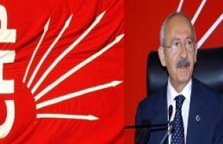 CHP İzmir'de Adaylar Resmileşti