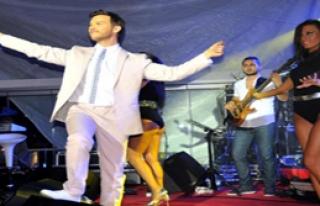 Bodrum'da Sabaha Kadar Eğlence