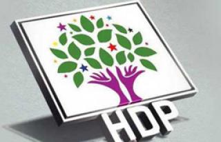 HDP'li 2 Vekil İfadeye Çağrıldı