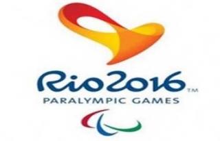 Rusya'ya Rio'da Men