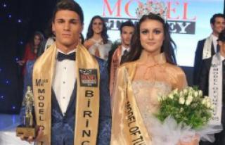 Miss&Mr. Model İçin Geri Sayım Başladı