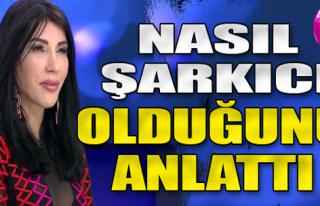 Hande Yener'in Keşfedilme Serüveni