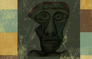 'Picasso' Raflarda