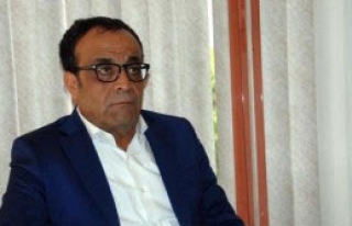 'Bölgenin CHP'ye İhtiyacı Var'