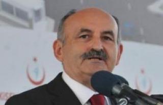 'İlaç Üretebilen Bir Türkiye Olacağız'