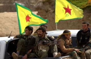 YPG, Rakka'da Olacak