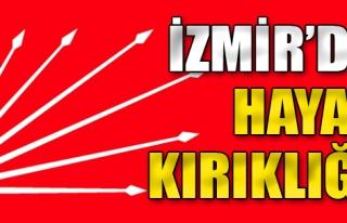 PM'yi İzmir'den 29 Kişi İstedi 4 Kişi Girdi