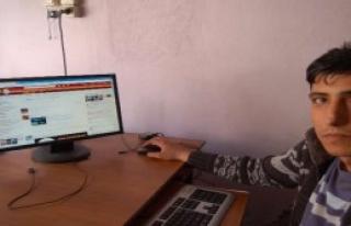 Çanakkale'den Facebook'a Rakip Çıktı