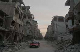 Suriye'den Barış Görüşmesi Açıklaması
