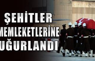 İlk Tören İzmir'de Düzenlendi