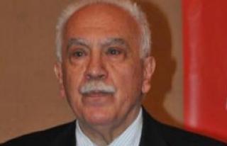 'Erdoğan'ın Yakasına Yapışacak'