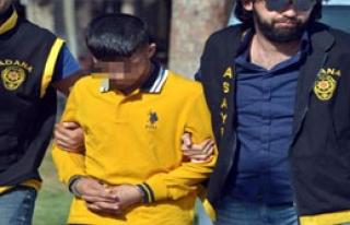 Yargıtay 'Çocuk Suçu' Dedi