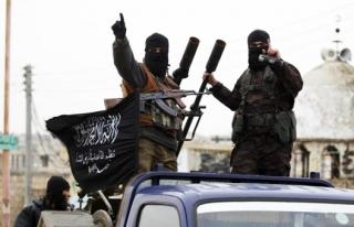ABD'den Çarpıcı Suriye Açıklaması
