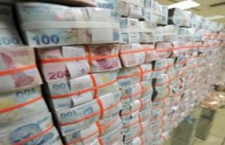 Kaynağı Belirsiz 10 Milyar Dolar Geldi