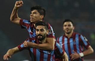 Trabzonspor 3 - 2 K.Karabükspor