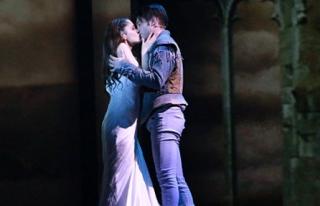'Romeo ve Juliet'e Yoğun İlgi