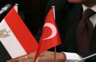 Mısır'dan Türkiye'ye Ada Tepkisi