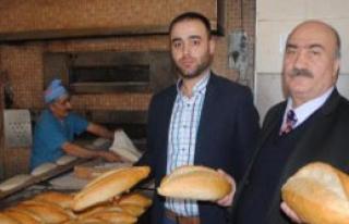 1.4 Milyar Liralık Ekmek Çöpe Gidiyor