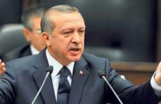 Erdoğan'dan Hacıosmanoğlu'na Destek