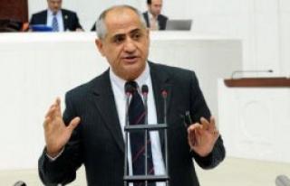 Çam'dan AK Parti'ye Tepki