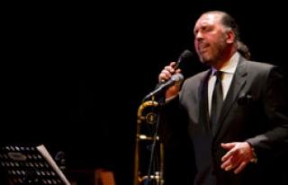 Fatih Erkoç Konseri Ertelendi