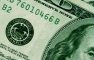 Dolar Haftaya 2.50'nin Üstünde Başladı