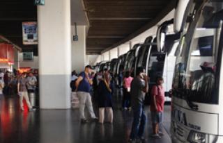Otobüs Yolculuklarında Yeni Dönem