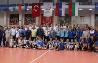 'Cengiz Göllü Bursa Cup' Heyecanı Sona Erdi