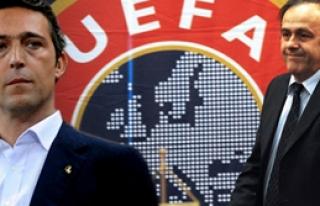 UEFA Bir Daha Ceza Veremez!