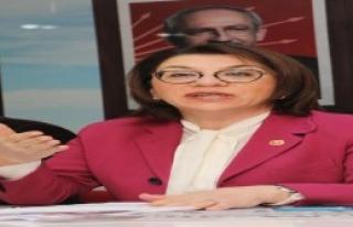 'Tazminatları Meclis'e Taşıdı'