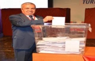 CHP Bursa İl Başkanlığına Şadi Özdemir Seçildi