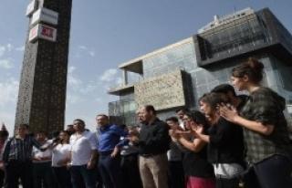 CHP'den Saldırıyı Protesto