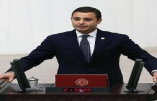 CHP'li Akın'dan Baski Eleştirisi