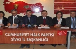 'Demir Çelikte Çözüm Ak Parti Hükümetindedir'