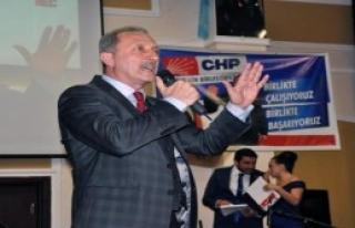 'Hükümetin Gelmiş Olduğu Nokta, Polis Devletini...