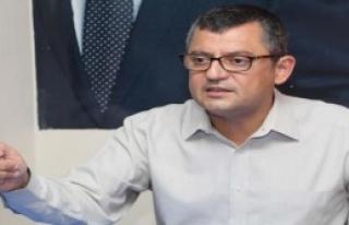 CHP'li Özel Kararı Değerlendirdi