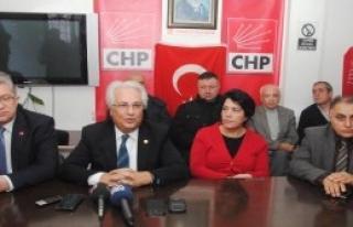 'Türk Bayrağını Süleyman Şah Türbesi'ne Yeniden...