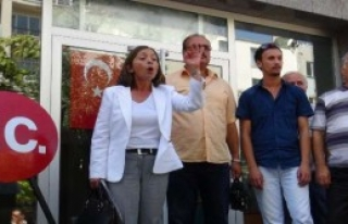 CHP'li Vekilden Boykot Çağrısı