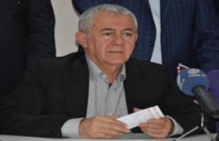 CHP'li Yüksel: Acımız Tarifsiz