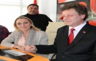 Çifte Vatandaş Fransız, AK Parti'den Milletvekili...