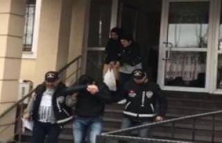 Mehmet Aydın'ın yengesi tutuklandı