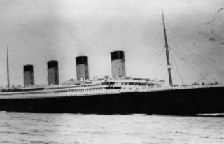 Çin Titanik'in de İmitasyonunu Yağıyor