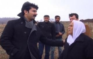 'Mezarlıklar Tahrip Edildi İddiası Asılsız'